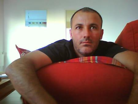 Eric Segui