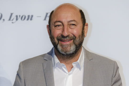 Kad Merad: films, Olivier Barroux, femme... Tout sur l'acteur