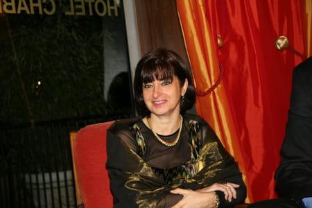 Joelle Henriot