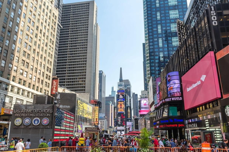 New York City Pass Les Tarifs 2019 Pour Visiter