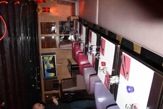 Lounge Bar 37  - 1er ETAGE -