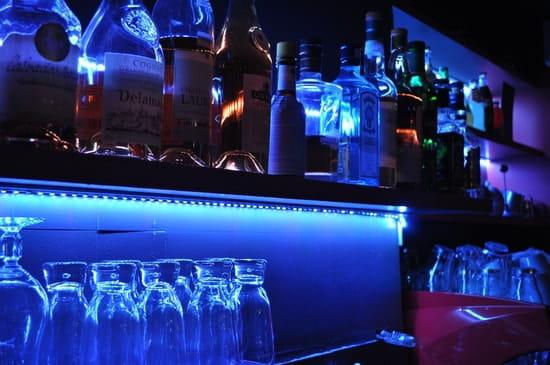 Le Consul  - bar soirées -   © laurence vedy