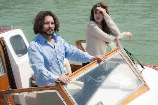 Johnny Depp et Angelina Jolie: la folle rumeur autour de leur liaison