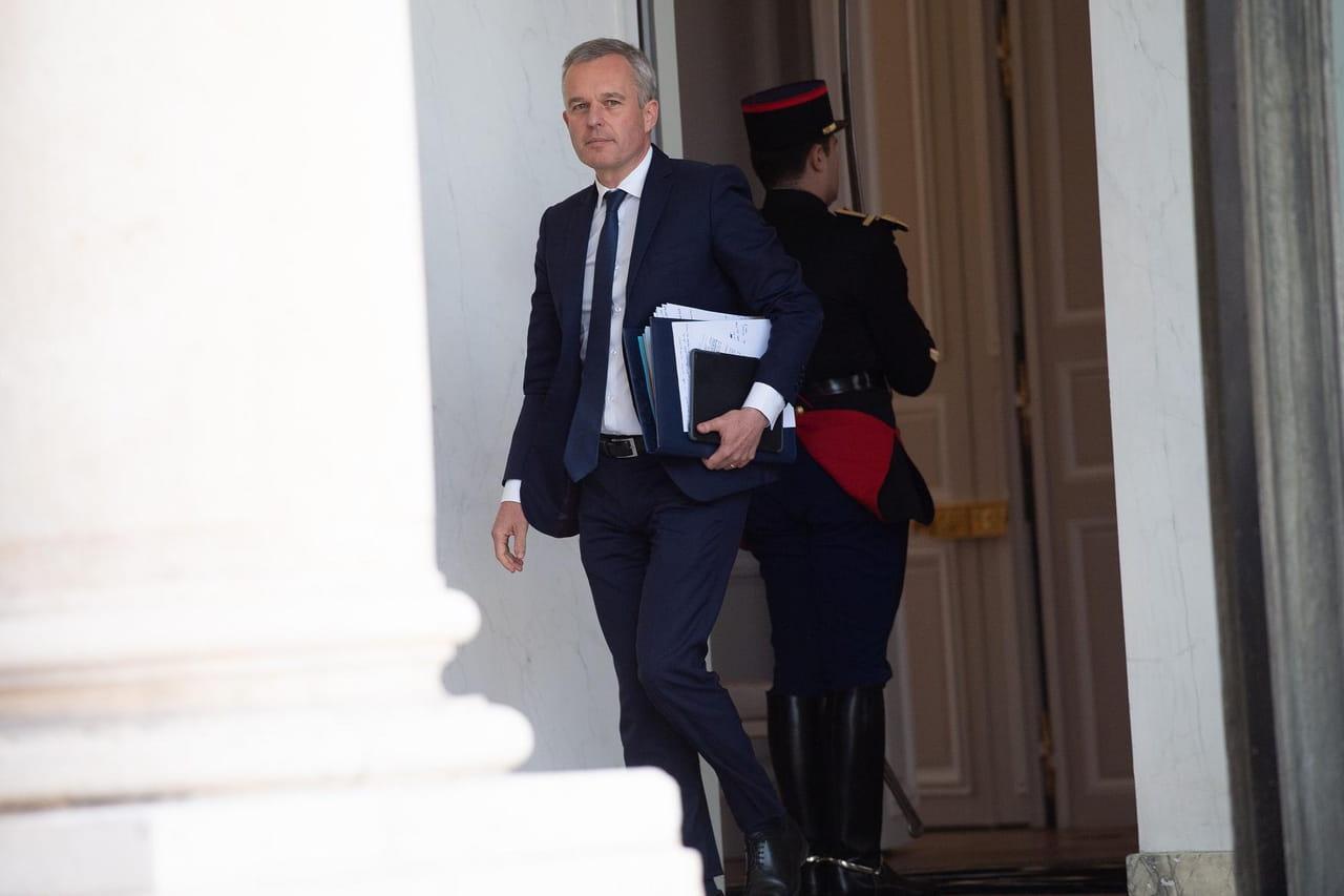 François de Rugy: nouvelles révélations sur un logement à Nantes