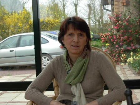 Sylvie Desolle