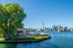 20lieux incontournables à Toronto