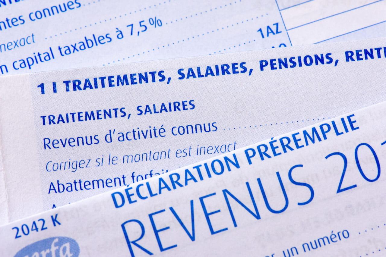 Declaration De Revenus Quels Revenus Exceptionnels Faut Il Declarer