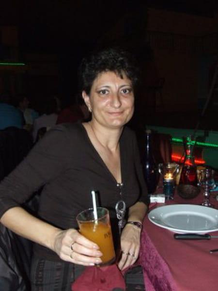 Isabelle Sastron