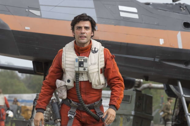 3e : Star Wars 7