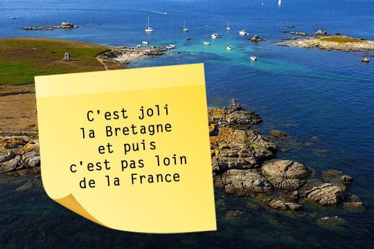 Les 50 meilleures citations sur la France