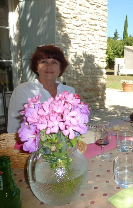 Nicole Buraglio