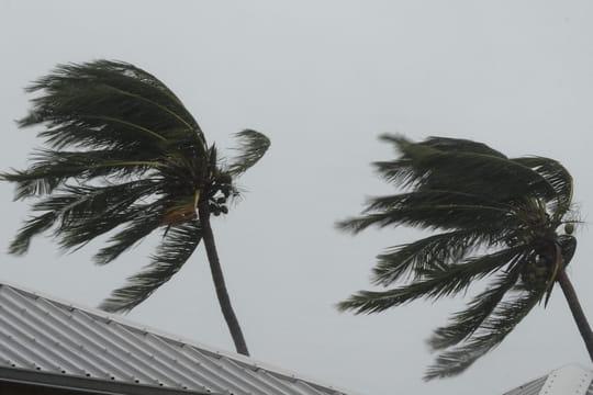 Tempête Isaac: quel danger pour la Guadeloupe et la Martinique?