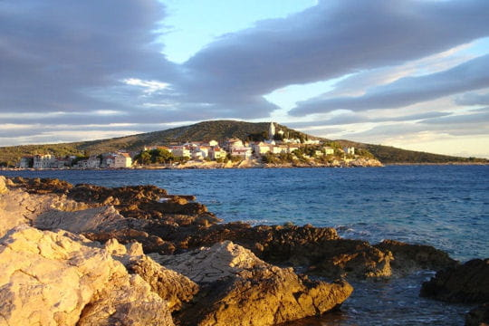 Direction l'Adriatique: bienvenue à Split