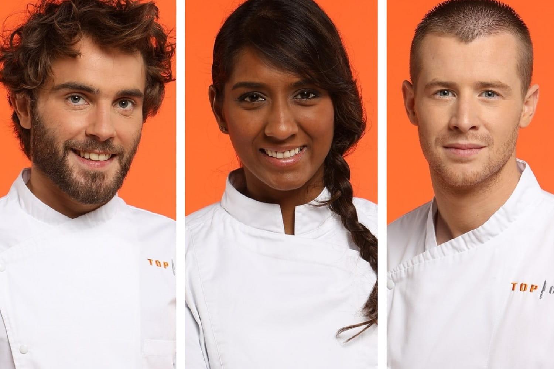 Candidats Top Chef 2017: les portraits de tous les cuisiniers [DIAPORAMA]