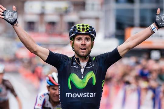 Flèche Wallonne 2017: Valverde encore vainqueur, le classement