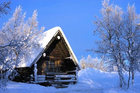 Combien ça coûte... de passer Noël en Laponie