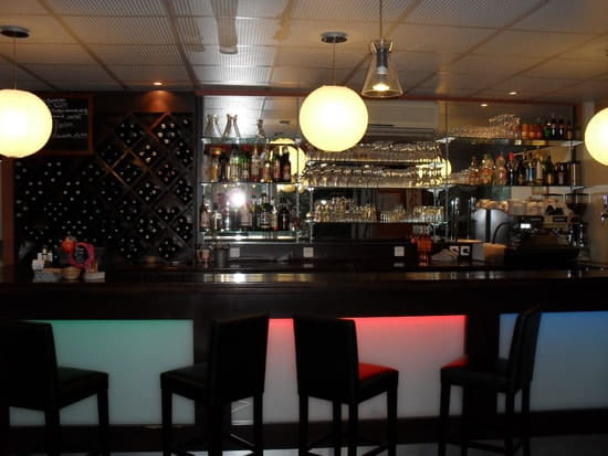 Restaurant le Kennedy  - Bar -