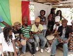 Le souffle du reggae