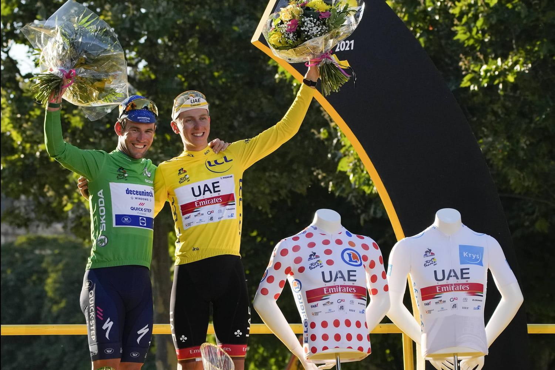 Tour de France 2021: retour sur les évènements marquants