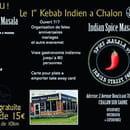 Restaurant : Indien Spice Masala   © Carte emporter