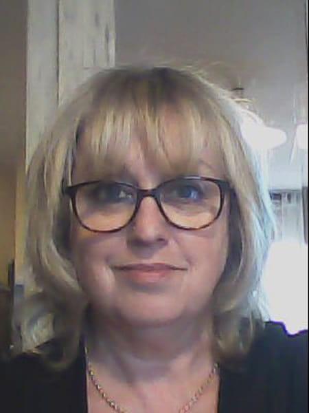 Christine Burnet