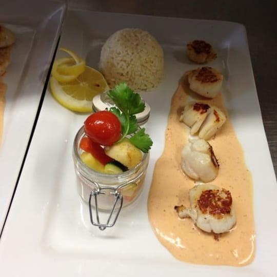 Chalet gourmand restaurant de cuisine traditionnelle for Achat maison xonrupt longemer