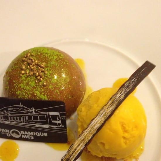 Dessert : Le 1911