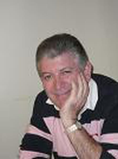 Didier Bohm