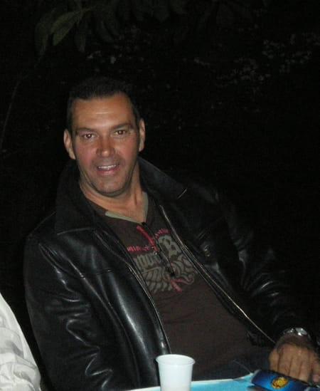 Frederic Boussat