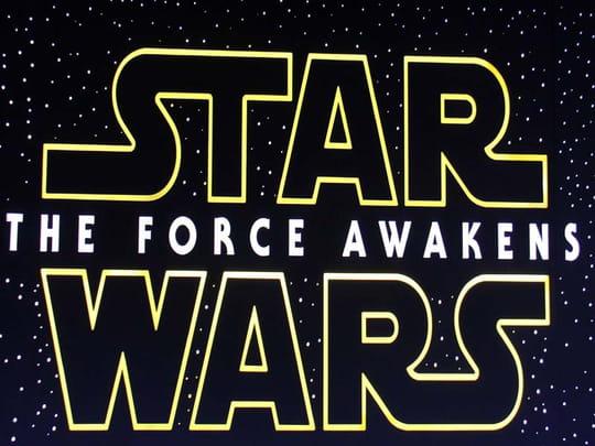 Une version porno de Star Wars qui cartonne