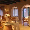 L'Alivu - Hôtel La Villa  - La Villa -   © D.R.