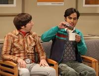 The Big Bang Theory : Les propos démesurés de Sheldon