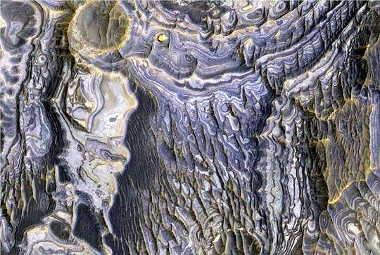 Région Juventae Chasma