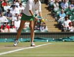 Tennis - Tournoi WTA d'Eastbourne 2019