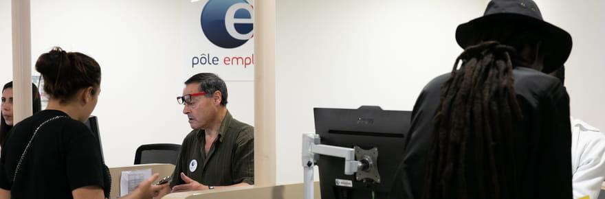Chômage: pourquoi le chômage ne baisse pas en France?