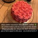 Dessert : Brunch Coffee   © Brunch Coffee