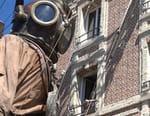 Royal de Luxe, le film