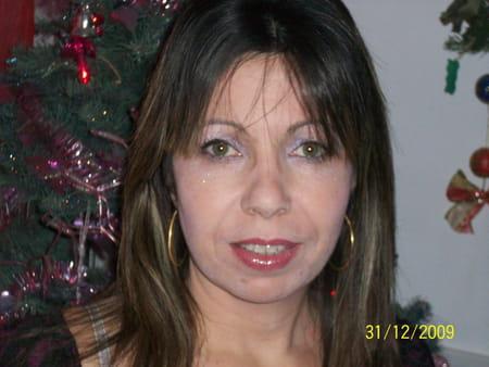 Sabrina Segovia