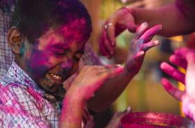 Holi: les festivités de cette édition 2019en Inde et en France