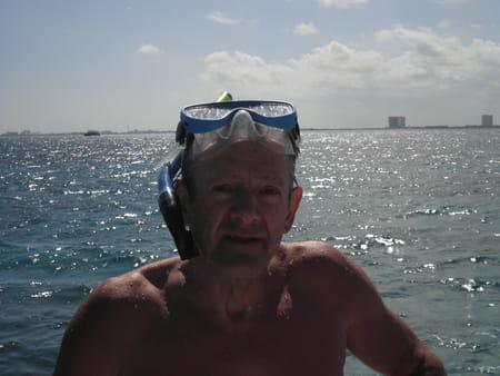 Jean Pierre Pagot