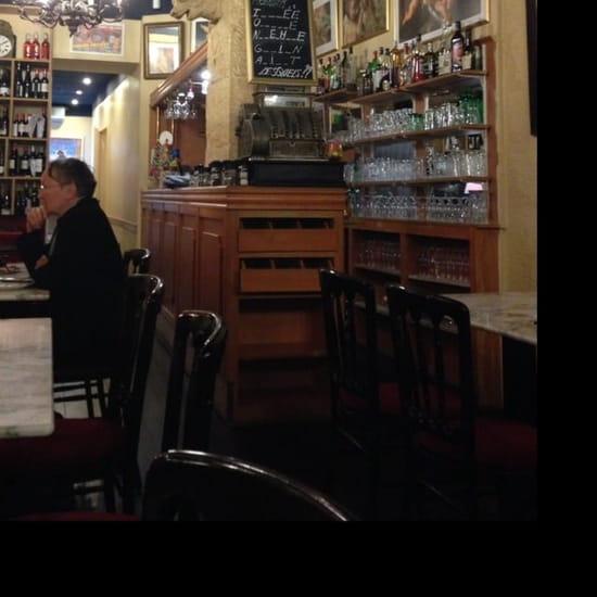 Restaurant : Heureux comme Alexandre
