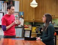 The Big Bang Theory : La minimisation des aventuriers