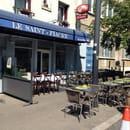 Restaurant : Le Saint-Fiacre