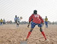 Sénégal : Ladies'Turn - Le foot au féminin