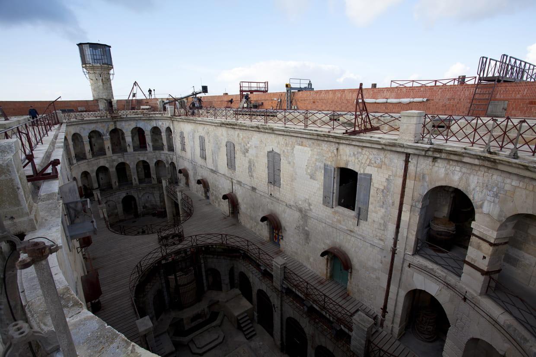 Fort Boyard Geschichte