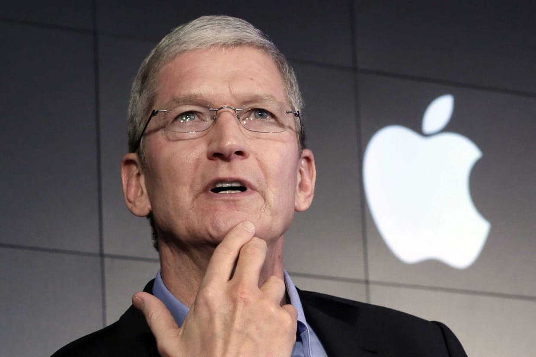 Keynote Apple Pourquoi Est Elle Prevue Une Heure Plus Tard Que D Habitude