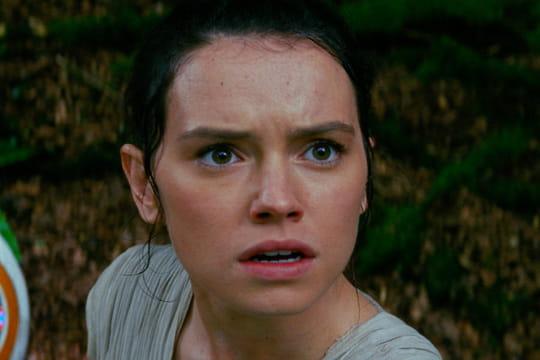 Star Wars 7 dépasse Avatar et devient le film le plus vu aux Etats-Unis !