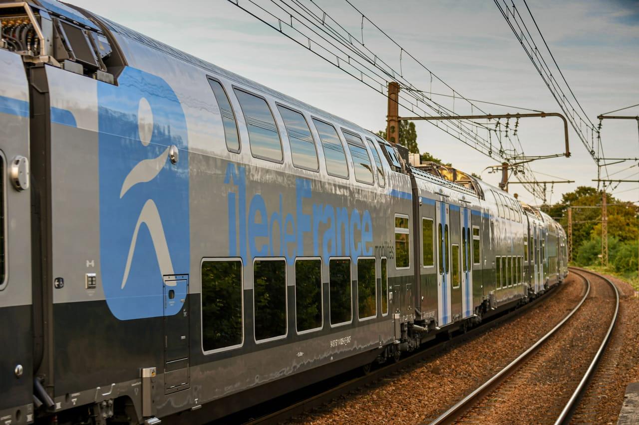 Trafic SNCF: 7% des TGV et Intercités, 18% des TER et 25% des RER