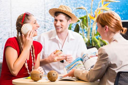 Passer par une agence de voyages: un gain de temps et d'argent?