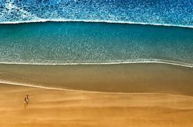 Les plus belles plages de France selon les lecteurs